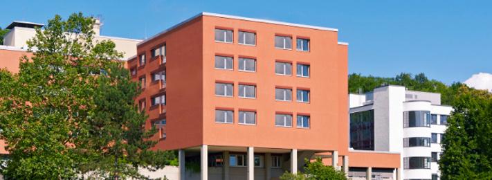 Praxis am Kreiskrankenhaus in Emmendingen